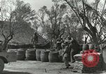 Image of American soldiers Anzio Italy, 1944, second 12 stock footage video 65675059394