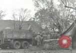 Image of American soldiers Anzio Italy, 1944, second 3 stock footage video 65675059395