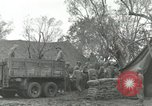 Image of American soldiers Anzio Italy, 1944, second 6 stock footage video 65675059395