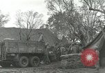 Image of American soldiers Anzio Italy, 1944, second 7 stock footage video 65675059395