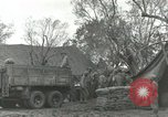 Image of American soldiers Anzio Italy, 1944, second 8 stock footage video 65675059395