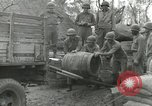 Image of American soldiers Anzio Italy, 1944, second 12 stock footage video 65675059395