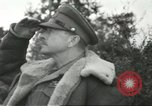 Image of Allied tanks Anzio Italy, 1944, second 2 stock footage video 65675059399