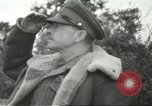 Image of Allied tanks Anzio Italy, 1944, second 4 stock footage video 65675059399