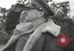 Image of Allied tanks Anzio Italy, 1944, second 6 stock footage video 65675059399