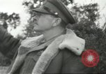 Image of Allied tanks Anzio Italy, 1944, second 7 stock footage video 65675059399