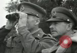 Image of Allied tanks Anzio Italy, 1944, second 10 stock footage video 65675059399