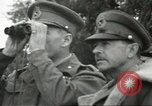 Image of Allied tanks Anzio Italy, 1944, second 11 stock footage video 65675059399