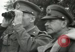 Image of Allied tanks Anzio Italy, 1944, second 12 stock footage video 65675059399