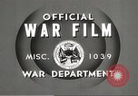 Image of 5th Army soldiers Anzio Italy, 1944, second 4 stock footage video 65675059401
