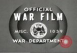Image of 5th Army soldiers Anzio Italy, 1944, second 7 stock footage video 65675059401