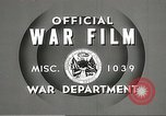 Image of 5th Army soldiers Anzio Italy, 1944, second 10 stock footage video 65675059401