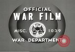 Image of 5th Army soldiers Anzio Italy, 1944, second 12 stock footage video 65675059401