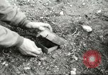 Image of 5th Army soldiers Anzio Italy, 1944, second 4 stock footage video 65675059404