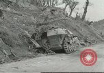 Image of American troops Italy, 1944, second 1 stock footage video 65675059408