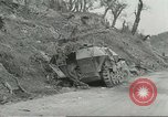 Image of American troops Italy, 1944, second 2 stock footage video 65675059408