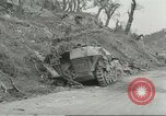 Image of American troops Italy, 1944, second 3 stock footage video 65675059408