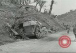 Image of American troops Italy, 1944, second 4 stock footage video 65675059408