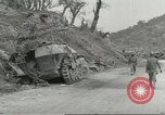 Image of American troops Italy, 1944, second 5 stock footage video 65675059408