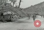 Image of American troops Italy, 1944, second 6 stock footage video 65675059408
