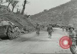 Image of American troops Italy, 1944, second 7 stock footage video 65675059408