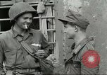 Image of American troops Italy, 1944, second 1 stock footage video 65675059410