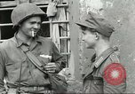 Image of American troops Italy, 1944, second 2 stock footage video 65675059410