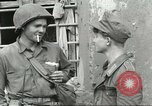 Image of American troops Italy, 1944, second 4 stock footage video 65675059410
