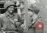 Image of American troops Italy, 1944, second 5 stock footage video 65675059410