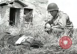 Image of American troops Italy, 1944, second 6 stock footage video 65675059410