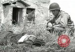 Image of American troops Italy, 1944, second 7 stock footage video 65675059410
