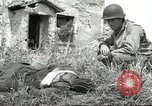 Image of American troops Italy, 1944, second 8 stock footage video 65675059410
