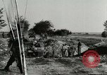Image of General Clark Italy, 1944, second 2 stock footage video 65675059411