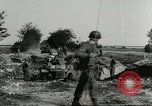 Image of General Clark Italy, 1944, second 3 stock footage video 65675059411