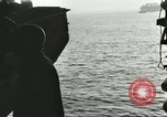 Image of US Army 3rd Division amphibious landings at Red Beach Anzio Italy, 1944, second 5 stock footage video 65675059413