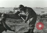 Image of German bombings Anzio Italy, 1944, second 2 stock footage video 65675059414