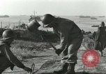 Image of German bombings Anzio Italy, 1944, second 4 stock footage video 65675059414