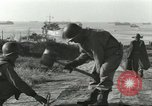 Image of German bombings Anzio Italy, 1944, second 5 stock footage video 65675059414