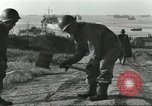Image of German bombings Anzio Italy, 1944, second 8 stock footage video 65675059414