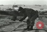 Image of German bombings Anzio Italy, 1944, second 10 stock footage video 65675059414