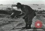 Image of German bombings Anzio Italy, 1944, second 11 stock footage video 65675059414