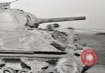 Image of M4 tanks Anzio Italy, 1944, second 6 stock footage video 65675059419