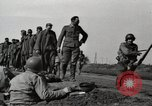 Image of German prisoners Anzio Italy, 1944, second 1 stock footage video 65675059420