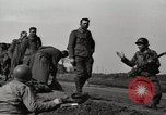 Image of German prisoners Anzio Italy, 1944, second 3 stock footage video 65675059420