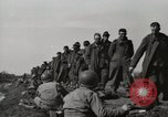 Image of German prisoners Anzio Italy, 1944, second 7 stock footage video 65675059420