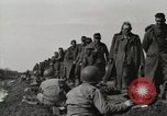 Image of German prisoners Anzio Italy, 1944, second 9 stock footage video 65675059420