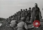 Image of German prisoners Anzio Italy, 1944, second 10 stock footage video 65675059420