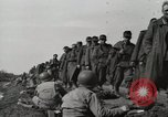Image of German prisoners Anzio Italy, 1944, second 11 stock footage video 65675059420