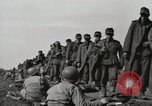 Image of German prisoners Anzio Italy, 1944, second 12 stock footage video 65675059420