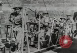 Image of British 8th Army Italy, 1943, second 4 stock footage video 65675059422